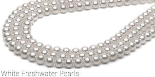 coloured pearl necklace images Pearl colors the ultimate guide to choosing the perfect pearls jpg
