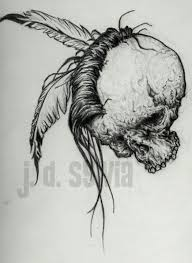 indian skull photo 2 photo pictures and