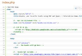tutorial css php 20 useful php tutorials and exles for beginners