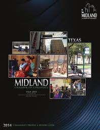 spirit halloween midland tx midland tx 2014 community profile and buyers guide by