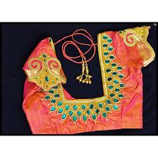 designer blouses readymade kundan beautiful designer silk work blouses quality