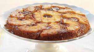 grilled pineapple upside down cake weber com