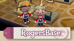 journal animal crossing new leaf visiting rogersbase youtube