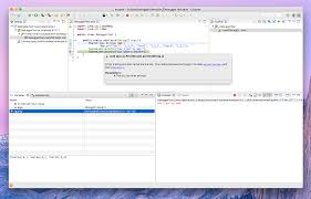 Java Map Example Debugging With Eclipse A Word In The Space