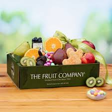 fruit gift box easter treats gift box the fruit company