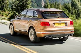 bentley suv price bentley bentayga 420 600 starting price for australia photos