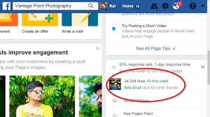 facebook fan page liker how to get facebook fan page likes 2017 with proof facebook fan