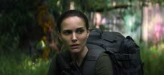 ex machina director movie review female driven annihilation is singularly