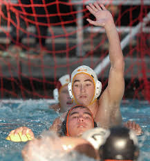 chs polo santa ynez swims to lpl water polo title cabrillo lompoc