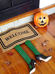 halloween neighborhood background 50 best halloween door decorations for 2017