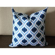light blue accent pillows couch pillow throw pillow accent pillow pillow geometric pillow