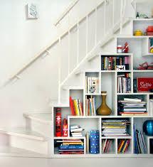 Under Stairs Shelves by Verzamelwoede Of Niet U2013 Als Je Weinig Ruimte Hebt Zijn Slimme