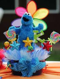 Elmo Centerpieces Ideas by Sesame Street Party Birthday Party Ideas Alejandro 26 Birthday