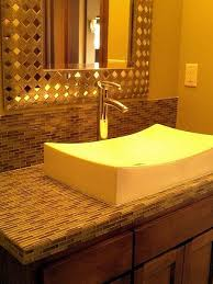 tile bathroom countertop ideas 27 best tile countertops images on bathroom ideas