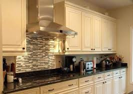 cream painted kitchen cabinets cream kitchen cabinets holabot co