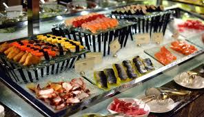 All You Can Eat Lobster Buffet by Garden Cafe U0027s Seafood Buffet Conrad Hong Kong U2013 Hungry Hong Kong