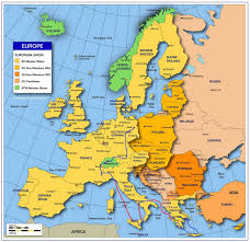 Map Of Germany And Switzerland by Cycle Europe Map Germany Austria And Switzerland Cycle Europe