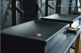 black stone bathroom sink black granite bathroom sink stone vessel sink dune shadow