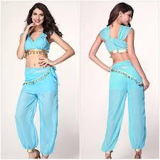 top quality 2016 arabian princess jasmine aladdin costume