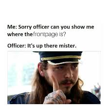 Stock Memes - stock in post malone memes seems to be going up memeeconomy