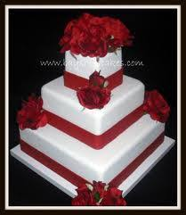 lets see your wedding cake weddingbee