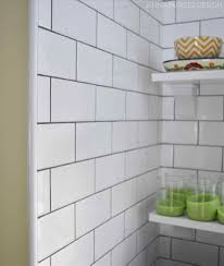 kitchen design ideas gray color diy glass subway tile kitchen