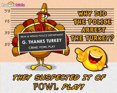 thanksgiving jokes for free printable lunchtime laughs