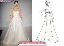design your own wedding dress dress luca design your own wedding bridetude 2099698 top