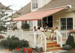 Deck Awnings Retractable Retractable Awnings Long Island Ny Mm Signs Awnings