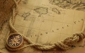 nautical chart wallpaper peeinn com