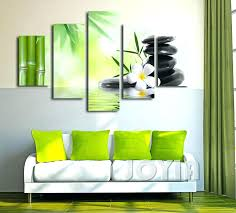 green wall decor spa wall decor spa themed room decor spa wall decor spa themed room