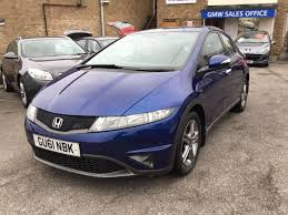 used honda civic cars for sale in brighton east sussex motors co uk