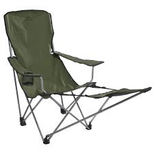 Armchair With Footrest Alps Mountaineering Escape Camp Chair Save 50
