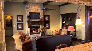 Custom Homes Designs John Houston Custom Homes Design Center Youtube