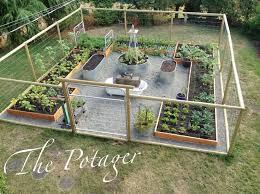 Fence Ideas For Garden Garden Fence Ideas Bryansays