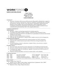 Sample Functional Resume Template 100 Functional Resume Template Sample Marketing Resume