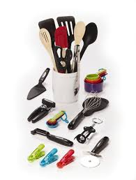 Farberware Kitchen Knives by Farberware 28 Piece Tool And Gadget Set Walmart Ca