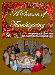 it s thanksgiving season mommynificent