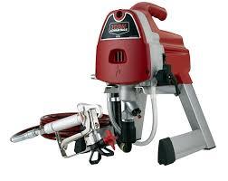 titan 0552077t advantage 100 reconditioned paint sprayer reviews