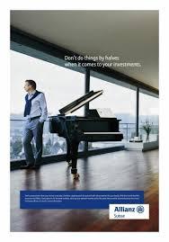 alliance suisse allianz suisse insurance grand piano deck chair playpen