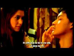 film ayat ayat cinta 1 sinopsis ayat ayat cinta trailer with english subtitle youtube