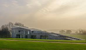 grand designs house of the year lord rothschild u0027s flint house