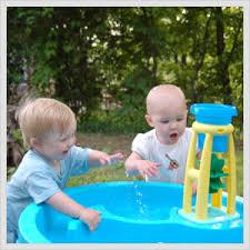 step2 waterwheel play table step 2 waterwheel play table is a creative kids water table