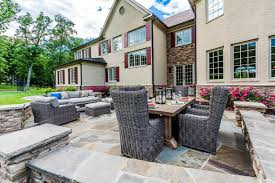 The Canopy Ellicott City by Spectacular Spaces Outdoor Oasis Maryland Real Estate The