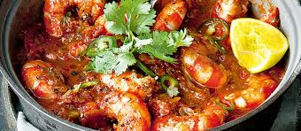 cuisine recipes prawn recipes delicious magazine