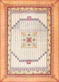 Celtic Rugs Art Nouveau Rugs Vintage Art Nouveau Carpet Collection