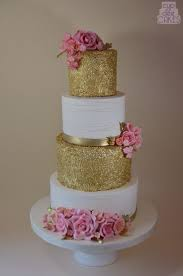 How To Decorate Cake At Home Best 25 Glitter Birthday Cake Ideas On Pinterest Edible Gold