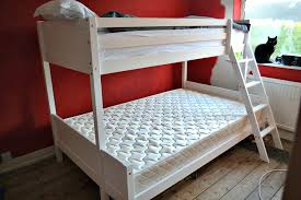 Review Alaska Wooden Triple Bunk Bed From Lakeland Furniture - Triple bunk bed wooden