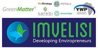 valeo si e social greenmatter imvelisi bootc 2017 for enviropreneurs south africa