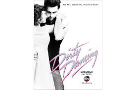 cast of dirty dancing remake reveal first photos people com
